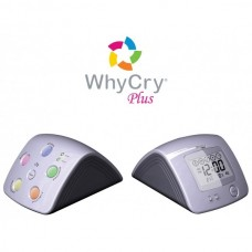 Why Cry Baby cry analyst Plus