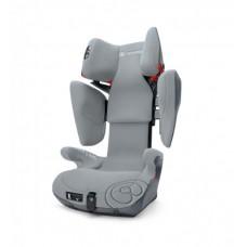 Concord Стол за кола X-Bag (15-36кг) Graphite Grey
