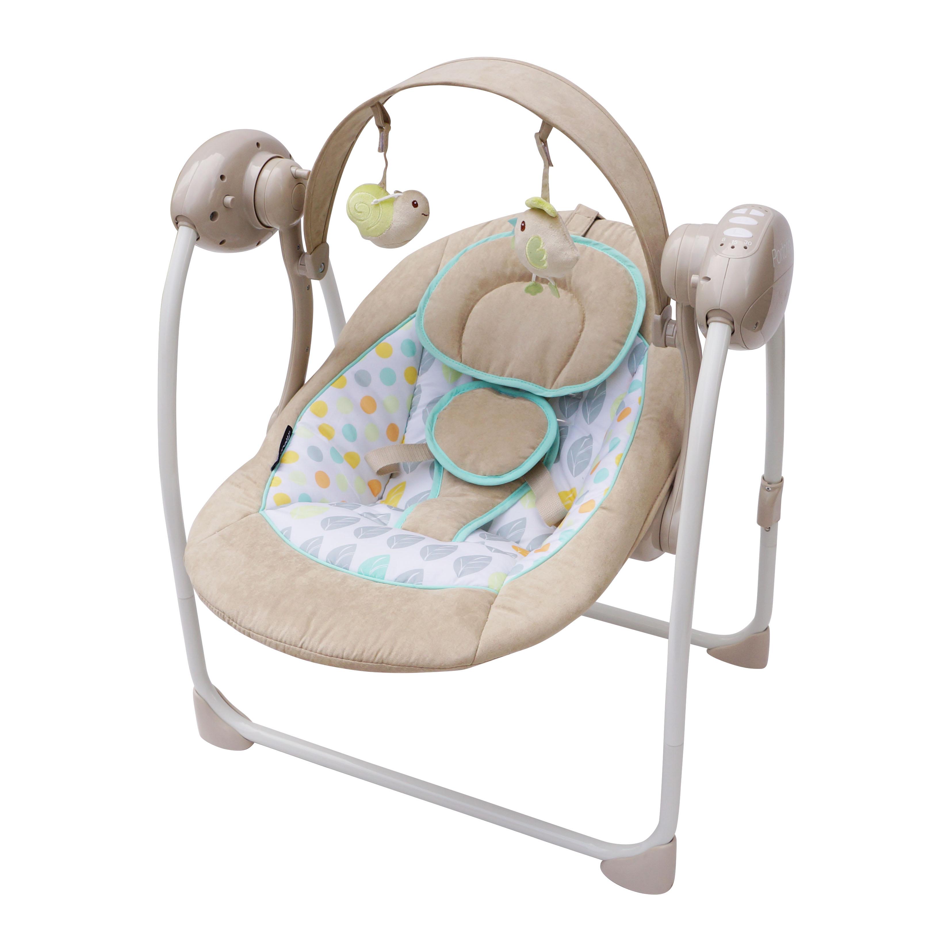 Lorelli Baby Swing Portofino
